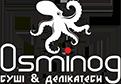 Osminog — суши и деликатесы