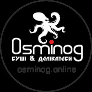 Osminog online, Осьминог Киев