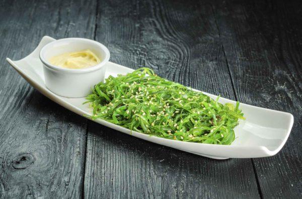 чука, хияши,доставка салатов киев
