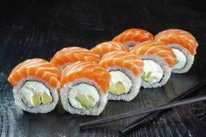 Осьминог доставка суши,осьминог,киев