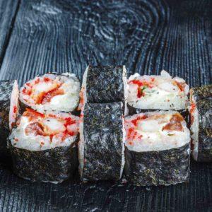 Осьминог доставка суши киев