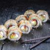 доставка осьминог, киев, осьминог суши доставка
