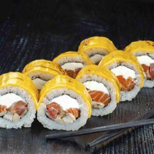 Осьминог доставка, заказать суши с доставкой, заберу сам,киев