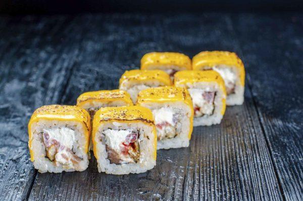 заказать суши с доставкой, заберу сам,киев