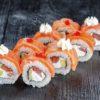 Доставка суши осьминог, осьминог ресторан,киев
