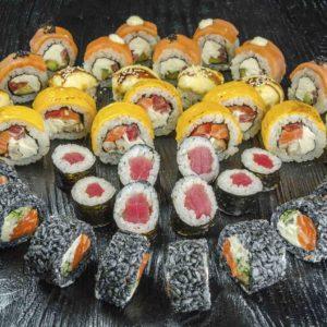Доставка суши осьминог, доставка суши,киев, Доставка сетов,Киев