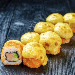 Доставка суши, быстрая доставка суши левый берег,киев