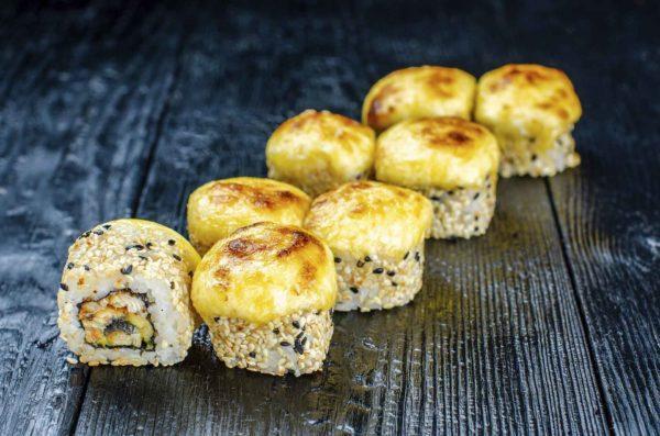 Доставка суши, быстрая доставка суши,киев,троещина