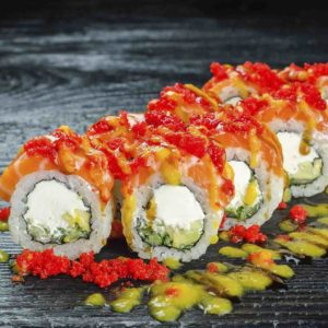 Заказать доставку суши, троещина,Киев