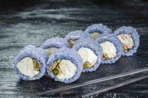 Осьминог, лучшая доставка суши в киеве