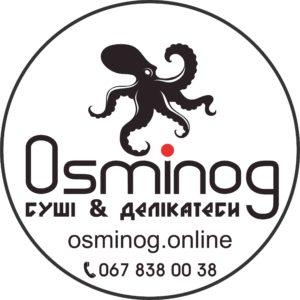 Доставка осьминог, заказать доставку