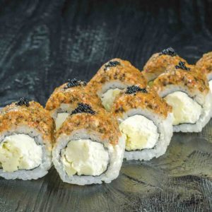 Быстрая доставка суши по киеву, доставка троещина