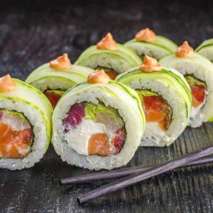 осьминог, Доставка суши, доставка суши,киев