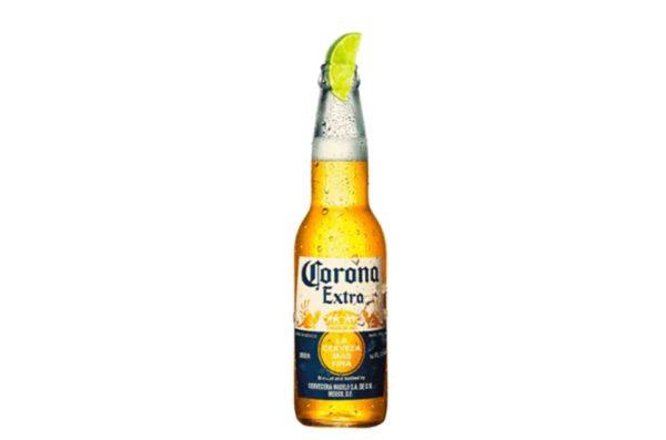 Пиво корона , осьминог доставка
