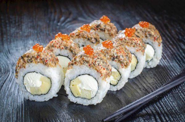 Унаги Харикен,вкусные суши в украине,доставка премиум роллов, осьминог доставка, доставка троещина, доставка осьминог, заказать суши киев, доставка суши, киев