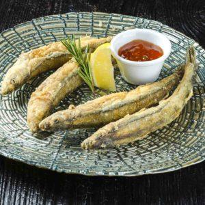 Корюшка гриль, осьминог морепродукты, доставка морепродуктов киев, премиум морепродукты, доставка осьминог, Осьминог суши и деликатесы, киев