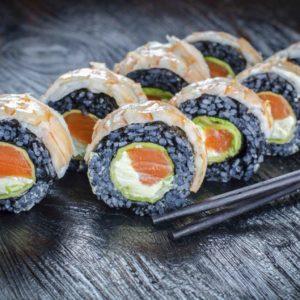 Заказать суши троещина, заказать суши киев, доставка суши осьминог,Киев
